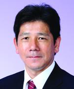 2018-2019年度 横浜北ロータリークラブ会長 佐々木伸一